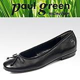 Paul Green 3102-118 Größe 40 Schwarz (00 Schwarz)