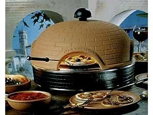 Pizzadom - der Party-Pizza-Spass