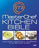 MasterChef Kitchen Bible (Hardcover)