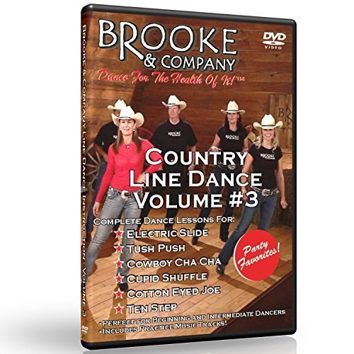 olume #3 - Party Favorites by Brooke & Company by Brooke Underbrink (Party Store.com)