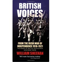 British Voices: From the Irish War of Independence 1918-1921