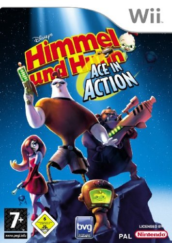 Himmel und Huhn - Ace in Action Xaa Tv