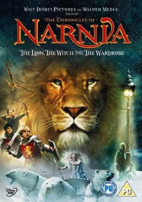 The Chronicles Of Narnia - The Lion, The Witch And The Wardrobe [DVD] [2005] - inexpensive UK wordrobe shop.