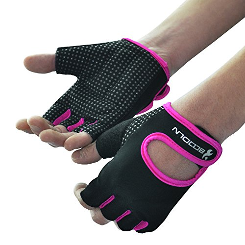 Ladies Fitness Gloves – Weight Lifting Gloves