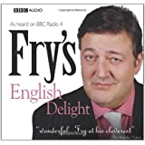 Fry's English Delight (BBC Audio)