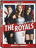 Royals: Seasons 1 & 2 [Edizione: Stati Uniti]