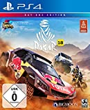 Dakar 18 Day One Edition [Playstation 4]