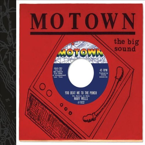 The Complete Motown Singles, Vol. 2: 1962 Box set, Original recording remastered edition by Complete Motown Singles (2006) Audio CD