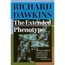 The Extended Phenotype: The Long Reach of the Gene (Oxford paperbacks)