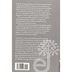 Cita Con Rama (Pocket)