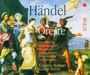 Handel: Oreste
