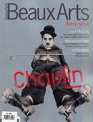 Beaux Arts Magazine, Hors-série N° 12 : Chaplin