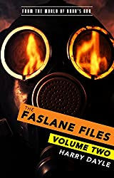 The Faslane Files: Volume Two
