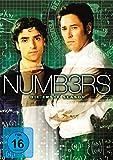 Numb3rs Die erste Season kostenlos online stream