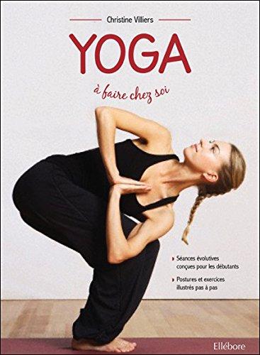 Yoga à faire chez soi