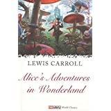 Alices Adventures İn Wonderland
