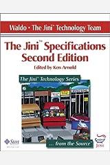 The Jini Specifications (Jini Series) Taschenbuch