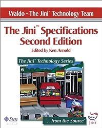 The Jini Specifications (Jini Series)