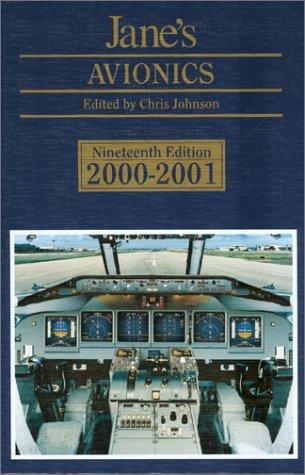 Jane's Avionics 2000-2001