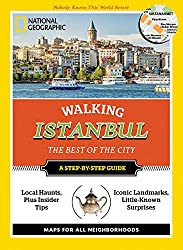 National Geographic Walking Istanbul: The Best of the City