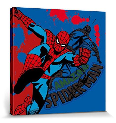 1art1® Spider-Man - Amazing Cuadro
