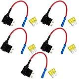 Graceme Auto Car ATO ATC Add A Circuit Standard Blade Fuse...
