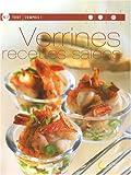 Image de Verrines, recettes salées