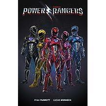 SabanPower Rangers Aftershock (Mighty Morphin Power Rangers)