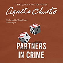 Partners in Crime: A Tommy and Tuppence Mystery (Tommy and Tuppence Mysteries, Band 2)
