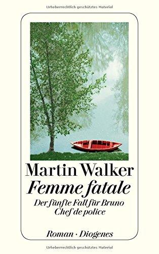 Preisvergleich Produktbild Femme fatale: Der fünfte Fall für Bruno, Chef de police