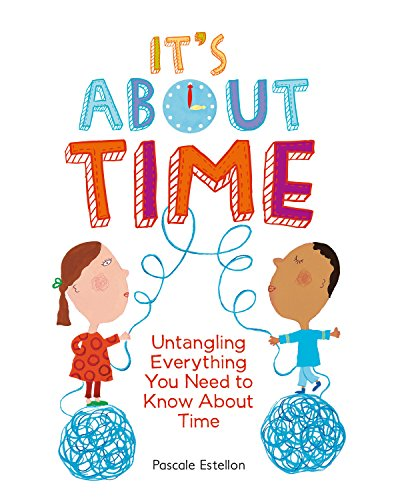 It's about Time: Untangling Everything You Need to Know about Time thumbnail