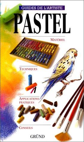 Guides De L Artiste Grund - Pastel