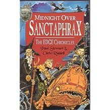 Midnight Over Sanctaphrax - the Edge Chronicles Book 3 (Corgi)