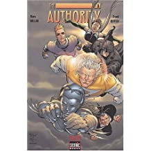The Authority, Tome 1 :