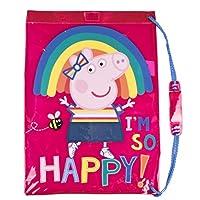 Kids Waterpoof Swim Bag Peppa Pig
