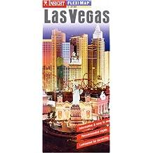 Las Vegas Insight Flexi Map