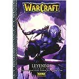 WARCRAFT: LEYENDAS 2 (CÓMIC MANGA)