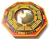 Chinesische Feng Shui Bagua Spiegel-6