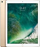 Apple iPad Pro MPLL2HN/A Tablet (12.9 inch, 512GB, Wi-Fi + 4G LTE), Gold