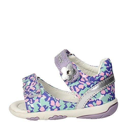 Geox - B6238A000SBC4237 - Walking Sandals Bébé Lilas