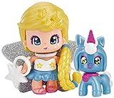 Pinypon Estrella con Mascota, Pack D (Famosa 700014276)