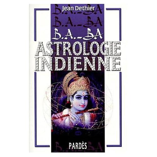 B.A.-BA de l'astrologie indienne