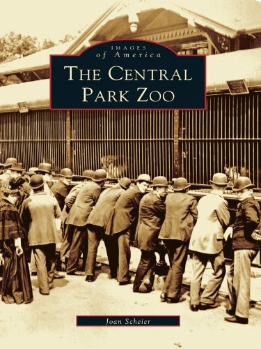 The Central Park Zoo (Images of America) (English Edition)