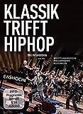 KLASSIK TRIFFT HIPHOP: EINSHOCH6 & DIE WÜRTTEMBERGISCHE PHILHARMONIE REUTLINGEN (LIVE) [Alemania] [DVD]