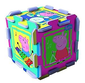 TREFL 60398 Puzzle Puzzle - Rompecabezas (Puzzle Rompecabezas, Dibujos, Niños y Adultos, Niño/niña, 2 año(s), Interior)