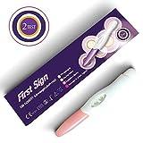 FIRST SIGH 2 x Pruebas de embarazo PT200 Alta Fiabilidad Test de Embarazo...