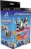 Pack Découverte PlayStation Move + Dancestar party