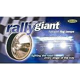 RING RL030C Projecteurs Ronds avec Cache Rally Giants (La Paire)