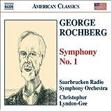George Rochberg : Symphonie n° 1