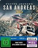 San Andreas (Steelbook) (exklusiv kostenlos online stream